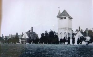 Original Building