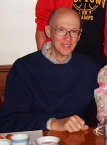 Bill Hecker