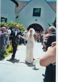 Daniel and Teri's Wedding