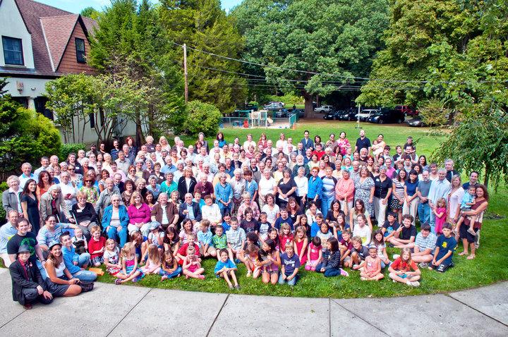 Long Island Liberal Religious Congregation