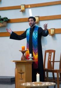 Rev. Jude Geiger